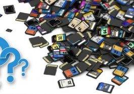 sd cards