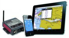 carte nautiche gratis iOS e Androrid
