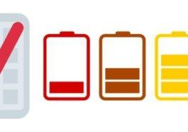 Evoluzione batterie per sigaretta elettronica